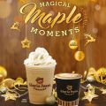 NEW Christmas Menu has arrived to Gloria Jeans
