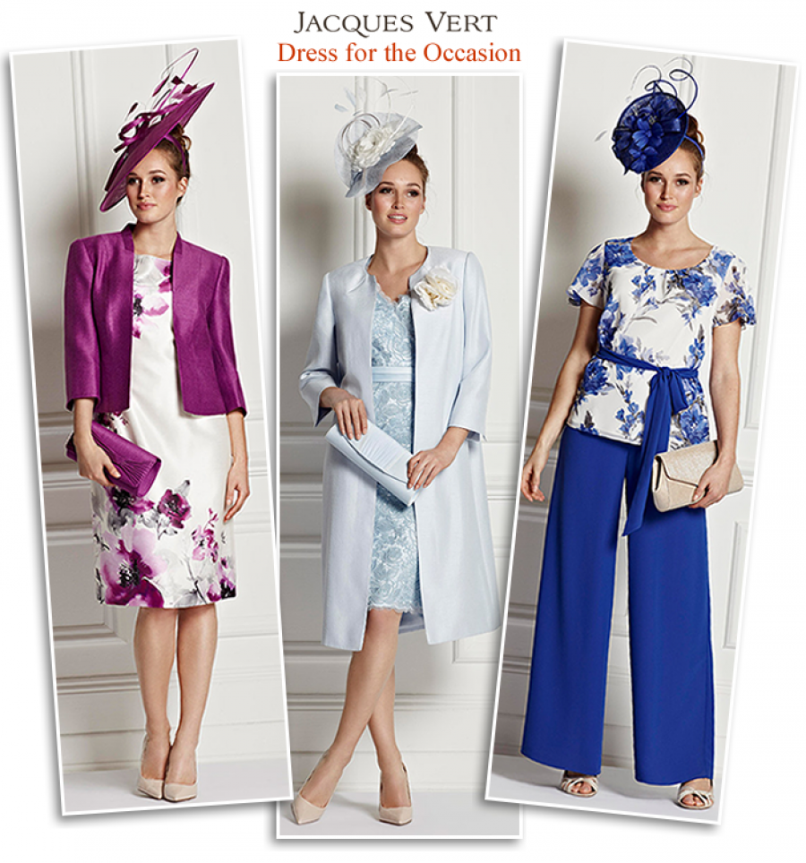 New Womens Occasion Wear Brand in Debenhams