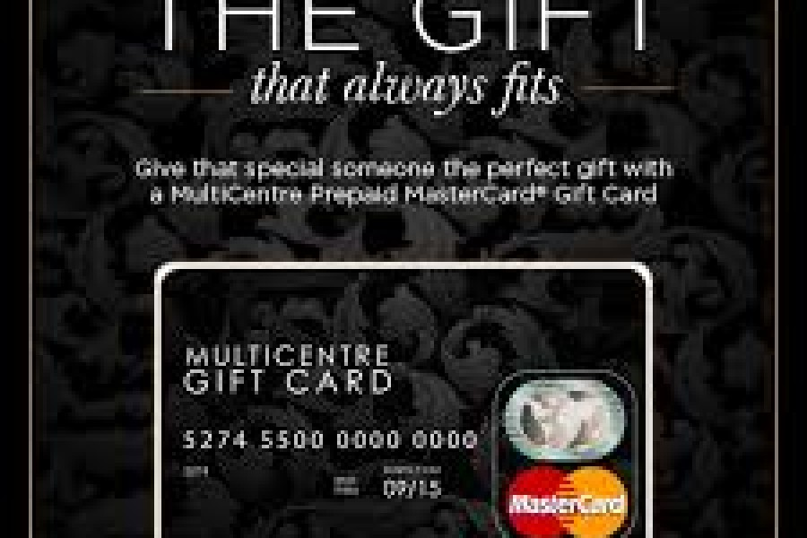 How to purchase Multicentre Gift Cards online