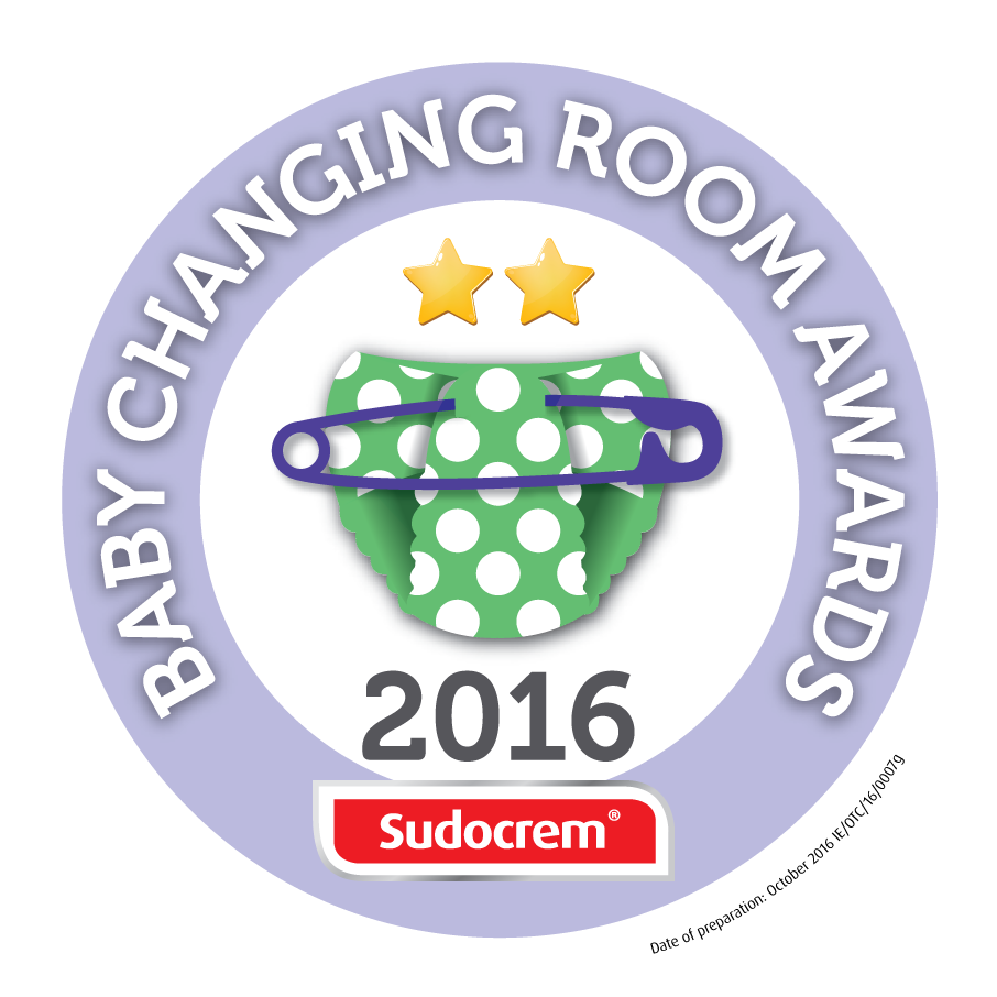 sudocrem-changing-room-awards_2-star