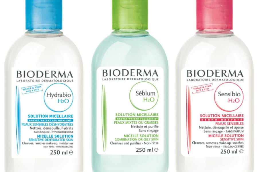*Bioderma Skin Analysis Event*