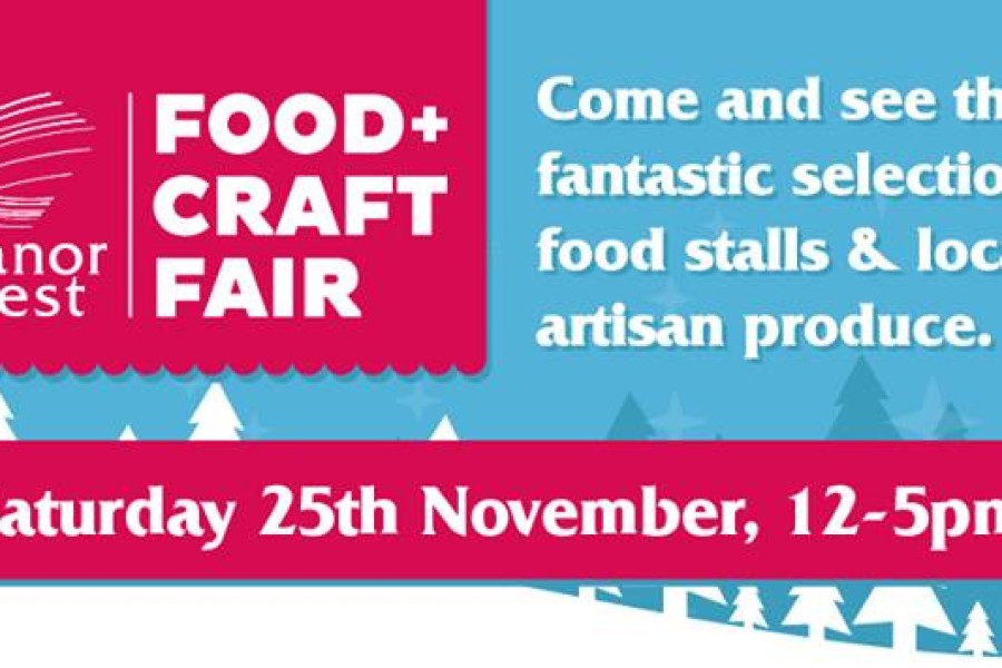 Manor West Food & Craft Fair
