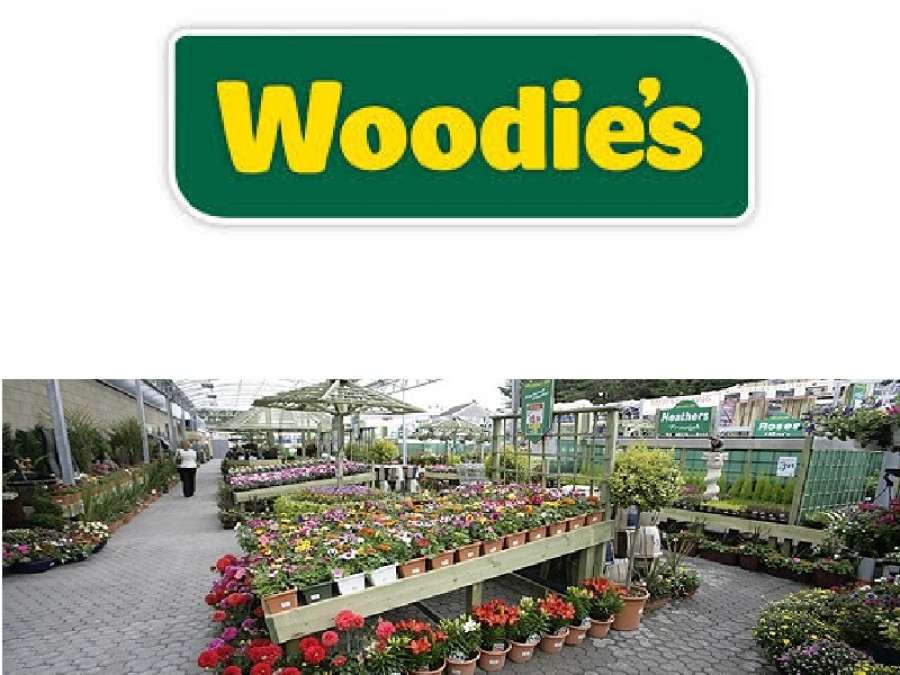 Woodies Superstore