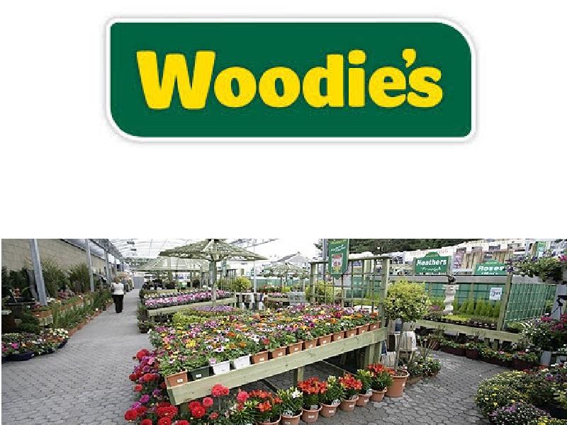 woodies