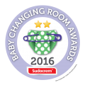 Manor West Wins Award For Baby Changing Room