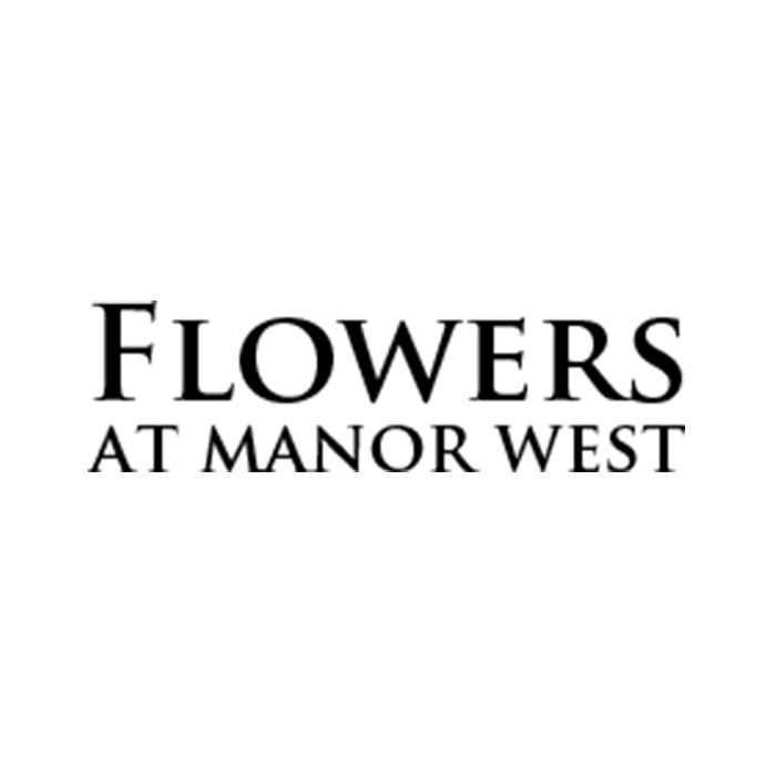 Flowers at Manor West
