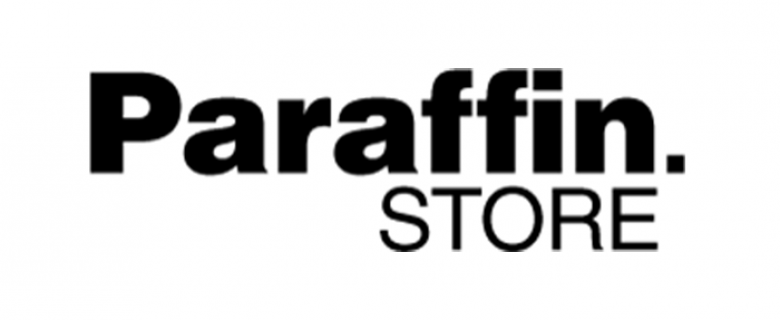 Paraffin Store