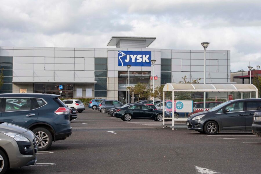 Giant Danish home retailer JYSK opens in Manor West on Thursday the 28th of October