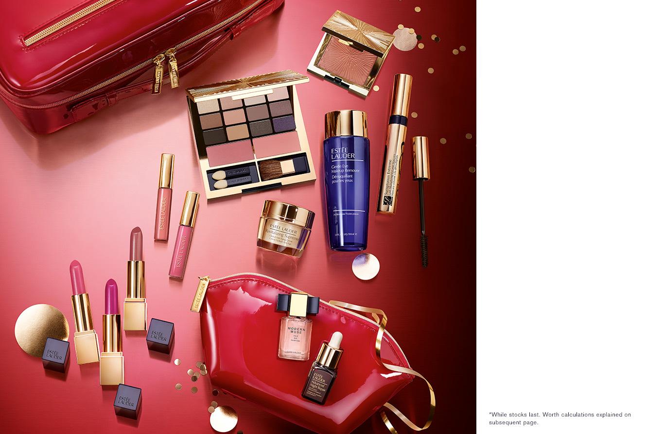Estee Lauder The Makeup Artist Professional Colour Collection