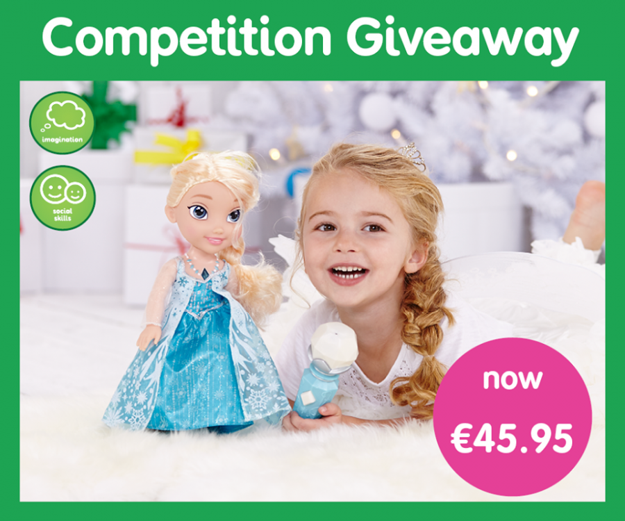 Win with Mothercare