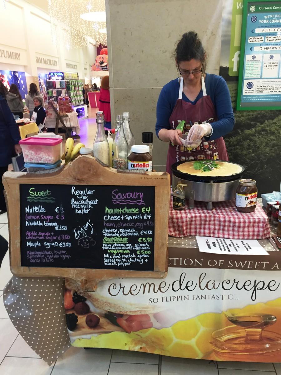 Taste of Tralee Food Fair returns to Manor West this weekend