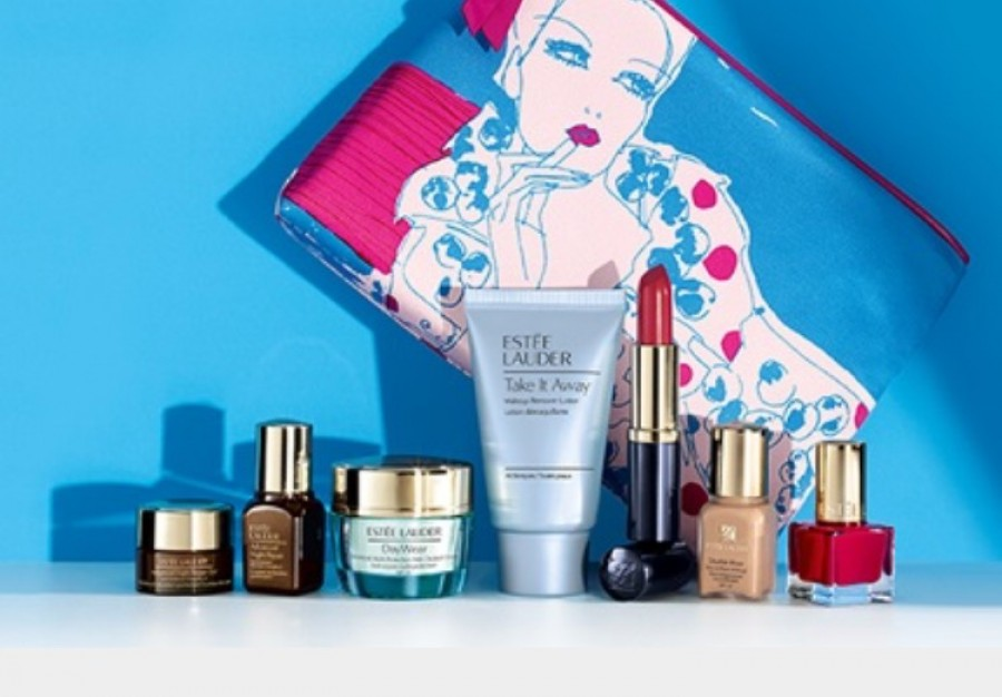 Win a Free Makeover & Gift Set at Estee Lauder in Debenhams