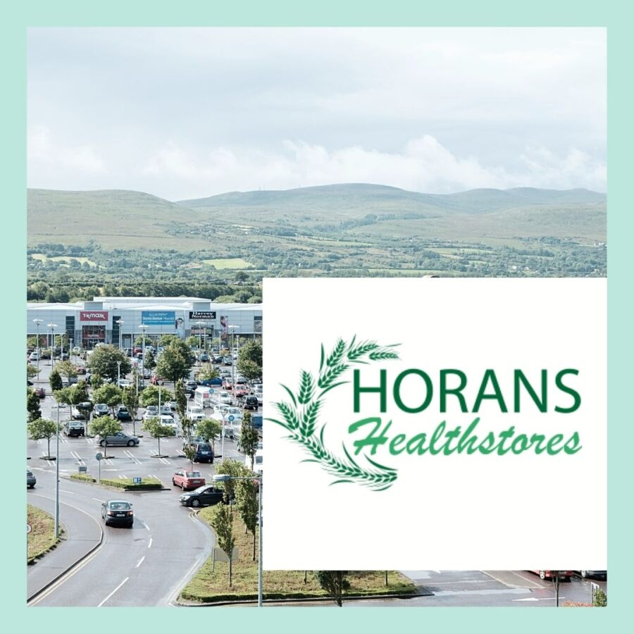 Vitamins and Supplements with Horans Health